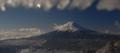 [富士山][1月31日 富士山]1月31日 富士山