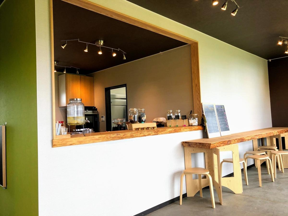 中瀬草原キャンプ場_カフェ