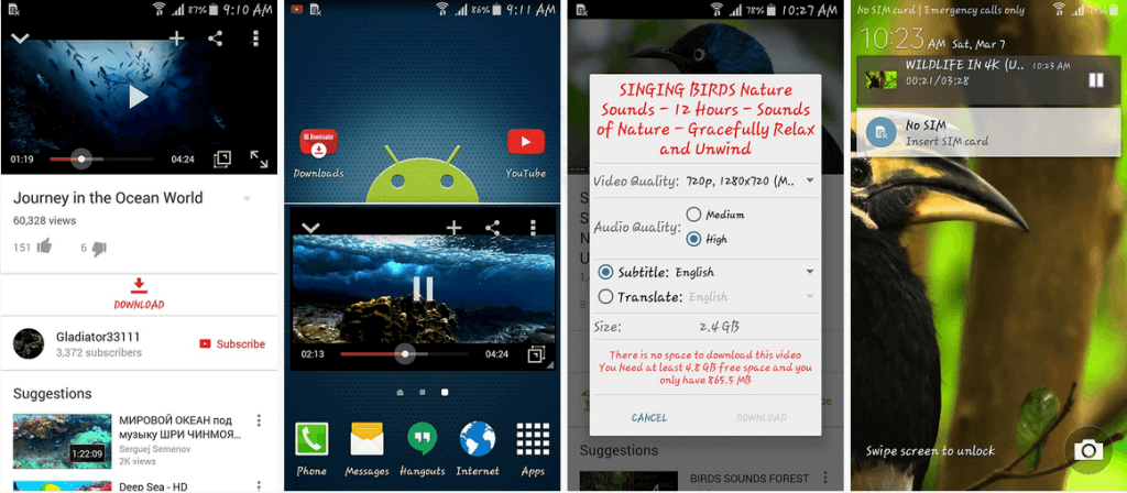 OGYouTube Apk Download Latest Version 3 50 For Android