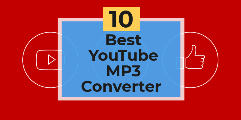 Best YouTube To MP3 Converter Websites in 2019 - convert youtube