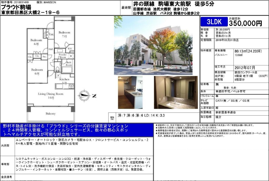 f:id:yoyogiuehararealestate:20160617170019j:plain