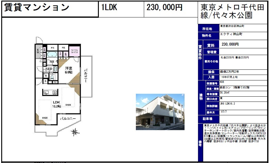 f:id:yoyogiuehararealestate:20160620171631j:plain
