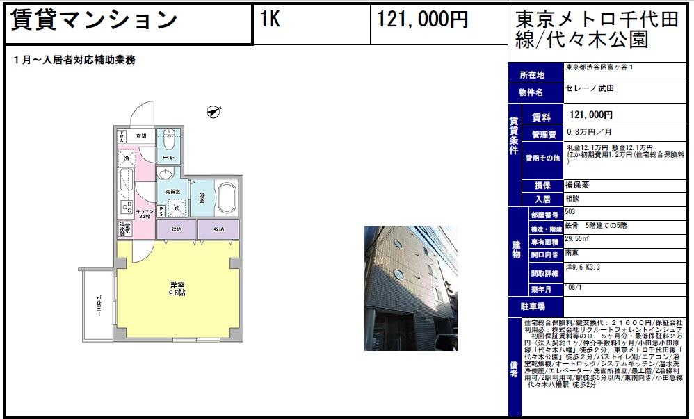 f:id:yoyogiuehararealestate:20160629095354j:plain