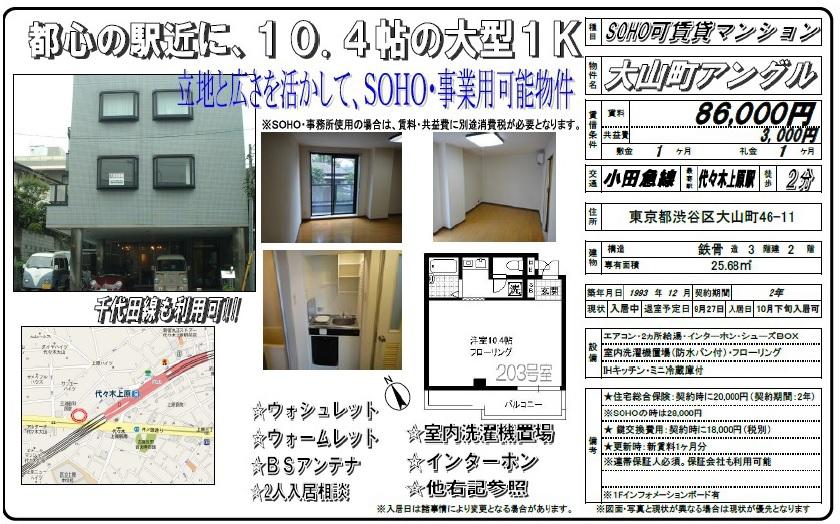 f:id:yoyogiuehararealestate:20160706102445j:plain