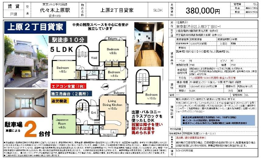 f:id:yoyogiuehararealestate:20160714101904j:plain