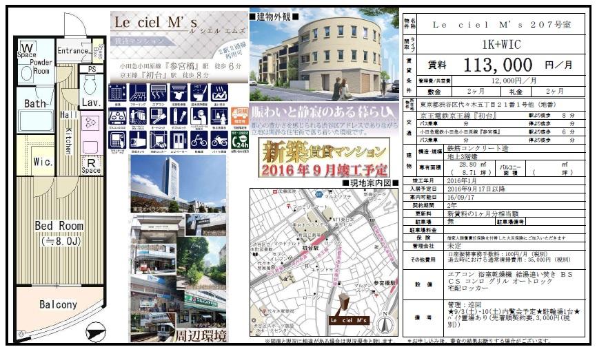 f:id:yoyogiuehararealestate:20160811091309j:plain
