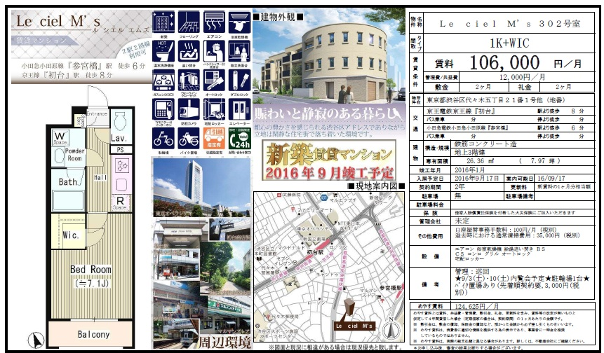 f:id:yoyogiuehararealestate:20160811091319j:plain