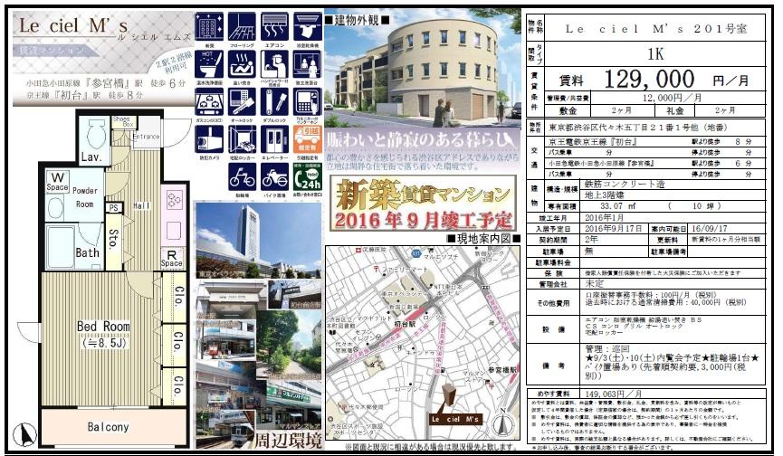 f:id:yoyogiuehararealestate:20160811091327j:plain