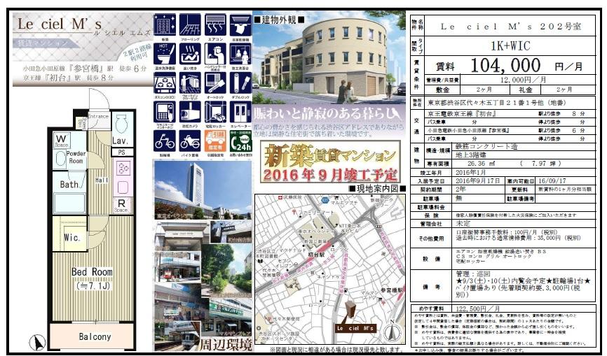f:id:yoyogiuehararealestate:20160811091335j:plain
