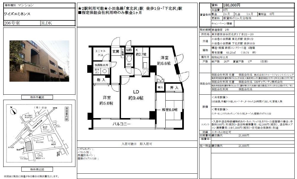 f:id:yoyogiuehararealestate:20160817122046j:plain