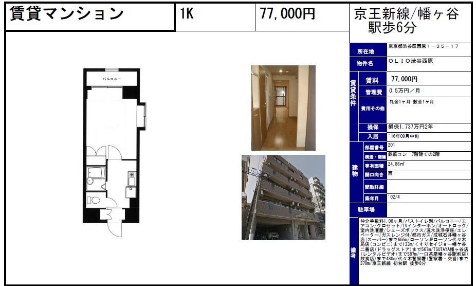 f:id:yoyogiuehararealestate:20160824095621j:plain