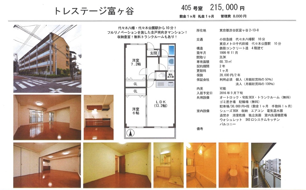 f:id:yoyogiuehararealestate:20160918020358j:plain