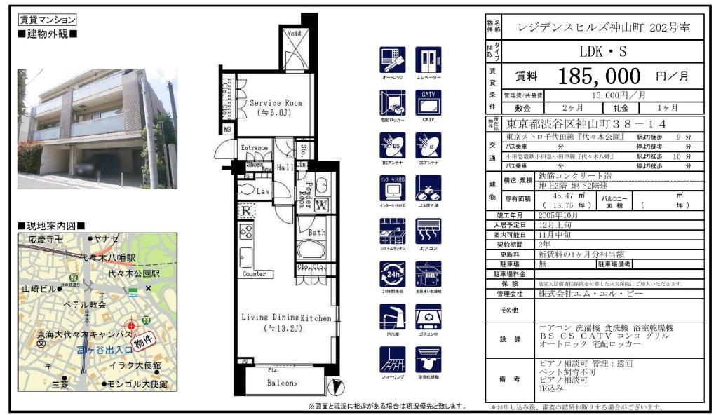 f:id:yoyogiuehararealestate:20160924224427j:plain