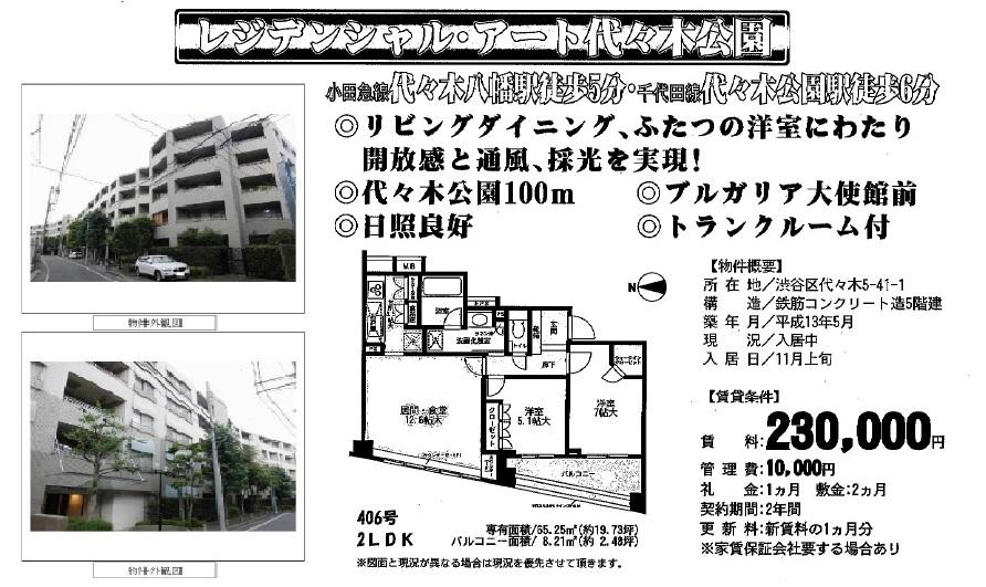 f:id:yoyogiuehararealestate:20160926185558j:plain