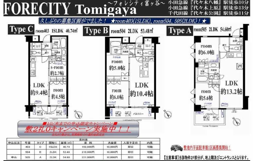 f:id:yoyogiuehararealestate:20160928102832j:plain