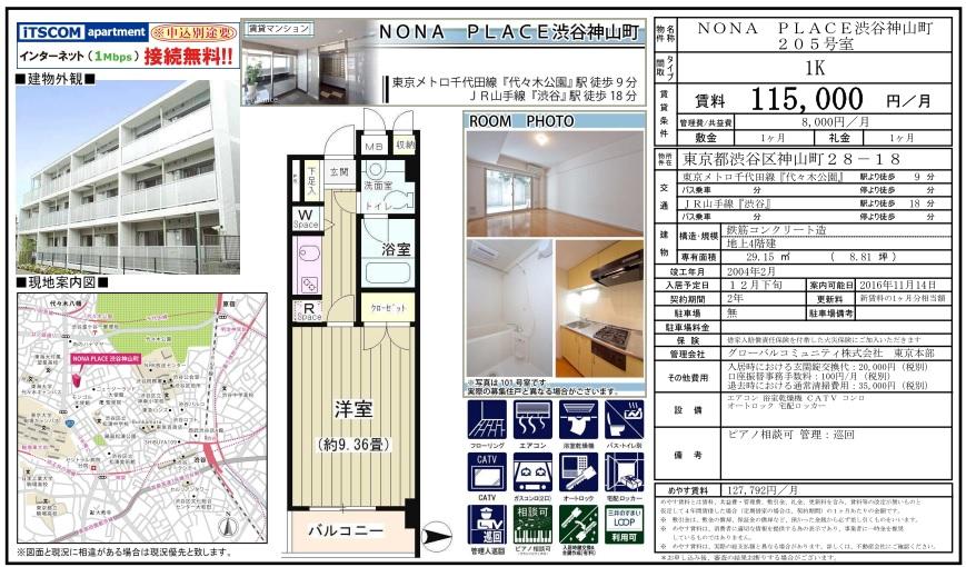 f:id:yoyogiuehararealestate:20160930085835j:plain