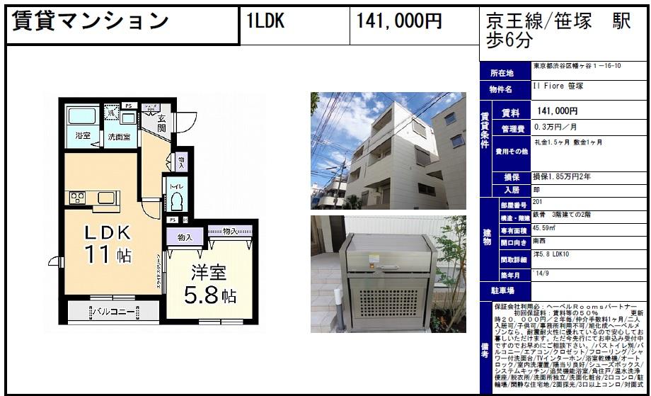 f:id:yoyogiuehararealestate:20161018204612j:plain