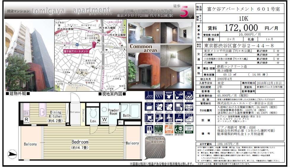f:id:yoyogiuehararealestate:20161021141541j:plain