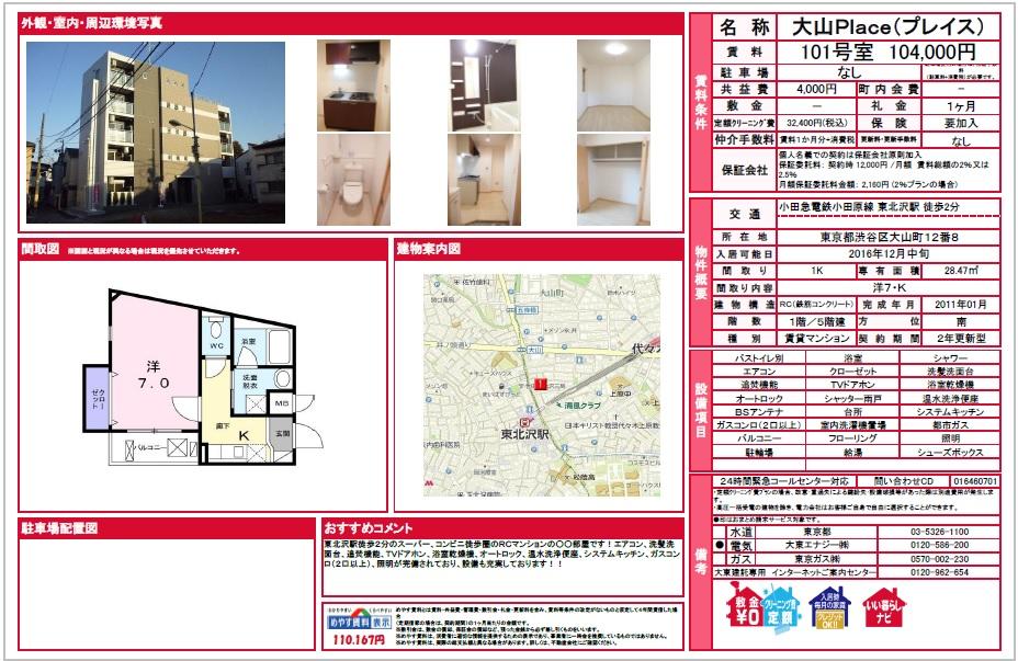 f:id:yoyogiuehararealestate:20161029220928j:plain