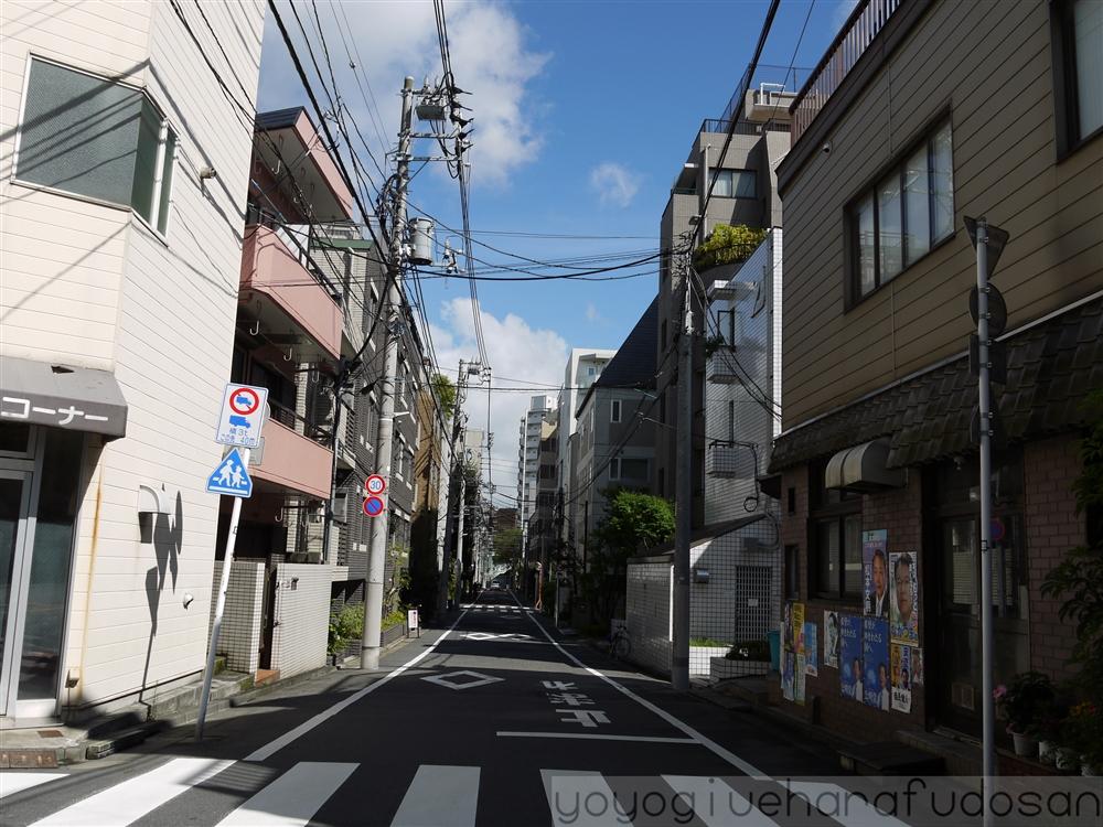 f:id:yoyogiuehararealestate:20161107084626j:plain