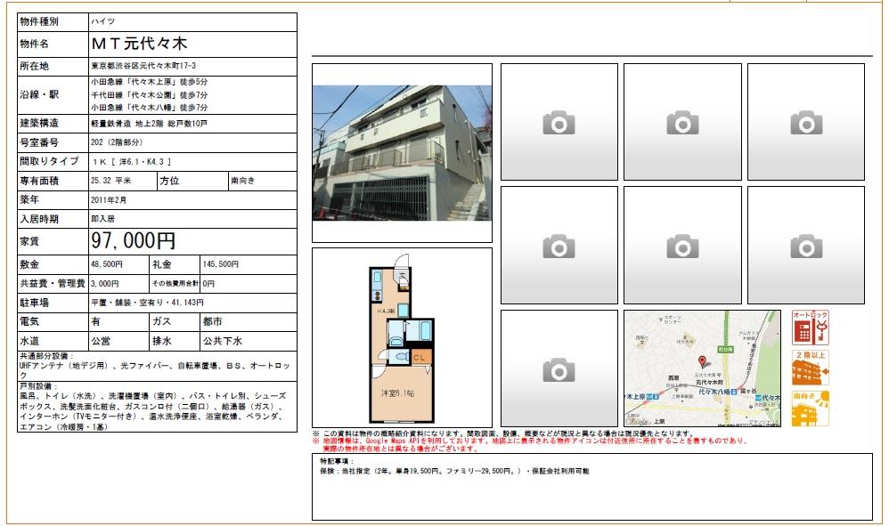 f:id:yoyogiuehararealestate:20161110101542j:plain