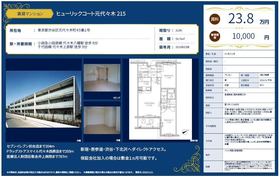 f:id:yoyogiuehararealestate:20161111195601j:plain