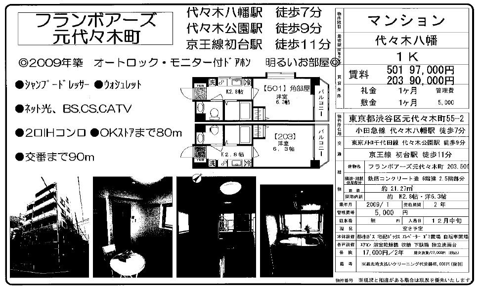 f:id:yoyogiuehararealestate:20161112104348j:plain