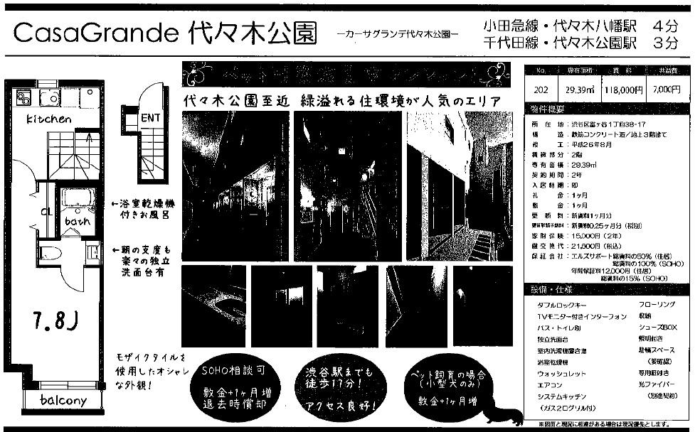 f:id:yoyogiuehararealestate:20161112105531j:plain