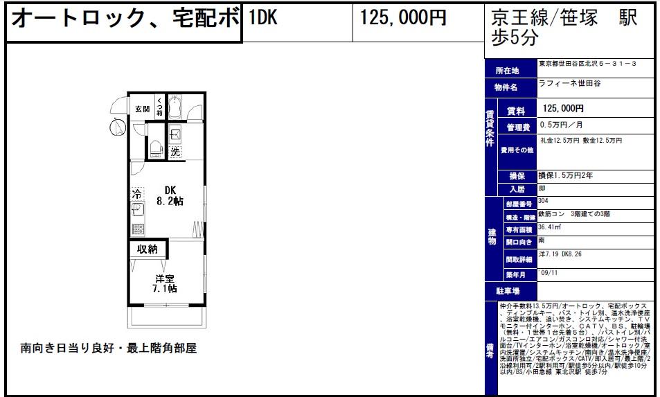 f:id:yoyogiuehararealestate:20161112230510j:plain