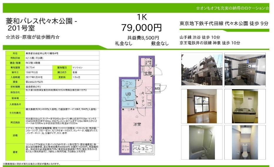 f:id:yoyogiuehararealestate:20161206090056j:plain