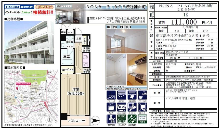 f:id:yoyogiuehararealestate:20161207185202j:plain
