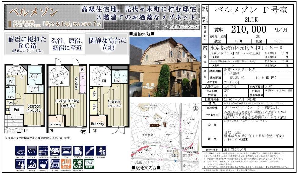 f:id:yoyogiuehararealestate:20161213224634j:plain