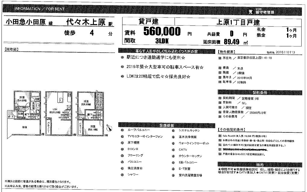 f:id:yoyogiuehararealestate:20161217101035j:plain