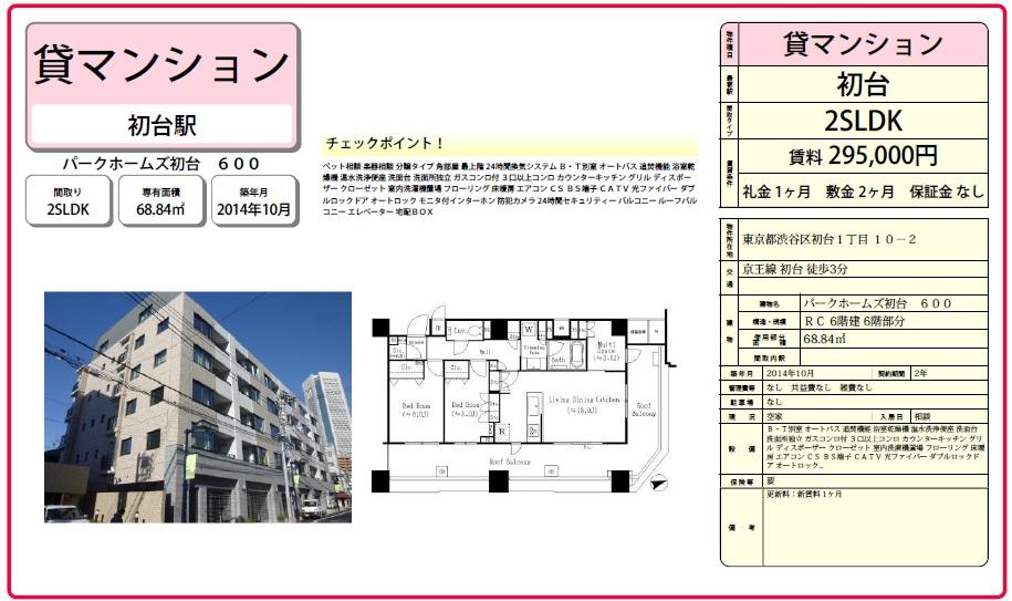 f:id:yoyogiuehararealestate:20161218193019j:plain