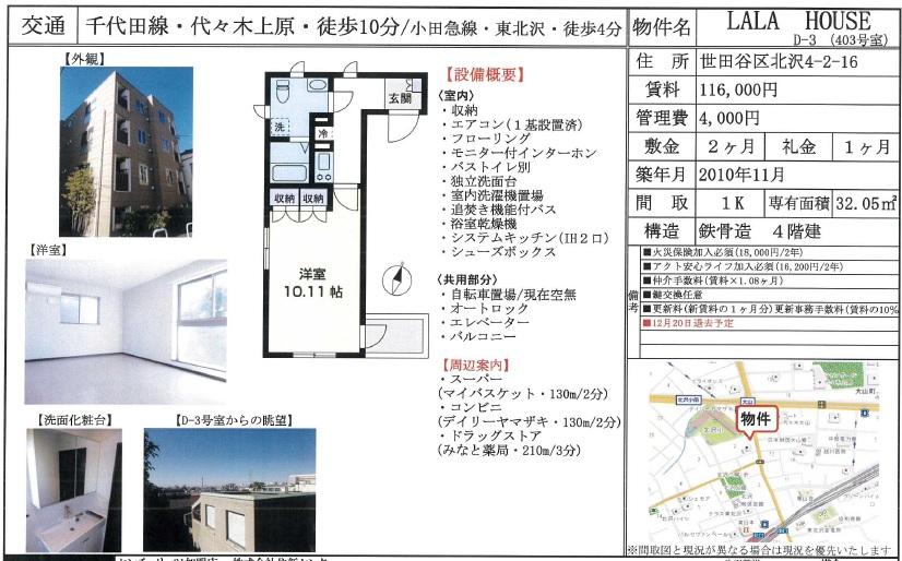 f:id:yoyogiuehararealestate:20161218193046j:plain