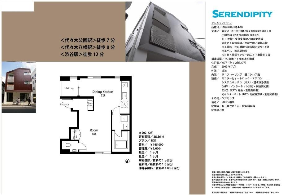 f:id:yoyogiuehararealestate:20161222230648j:plain
