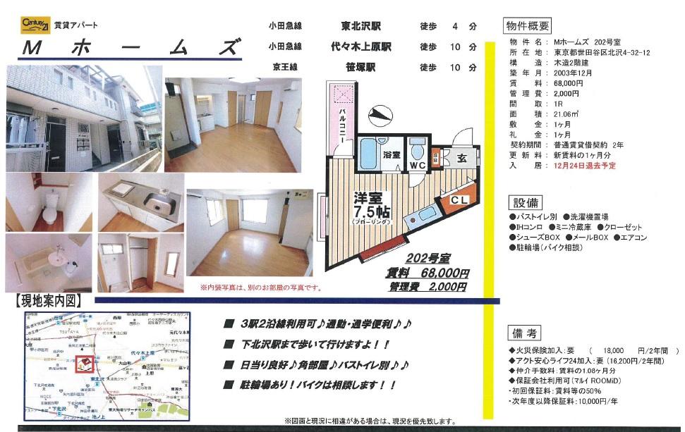 f:id:yoyogiuehararealestate:20161222230857j:plain