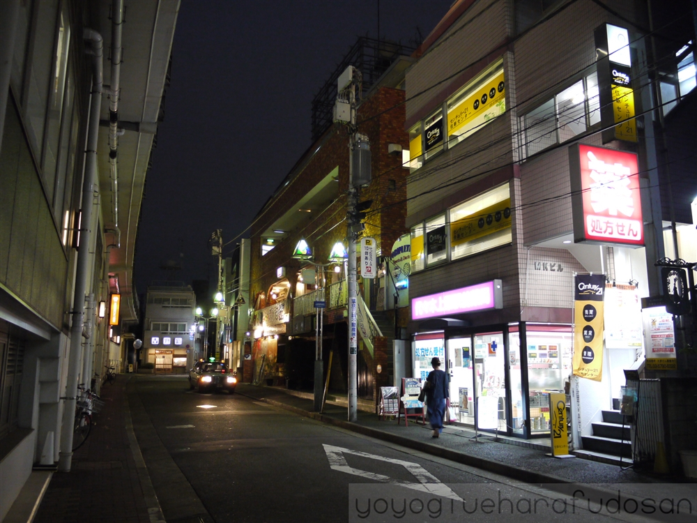 f:id:yoyogiuehararealestate:20161226090708j:plain