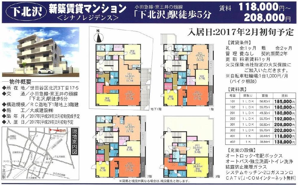 f:id:yoyogiuehararealestate:20170104103747j:plain