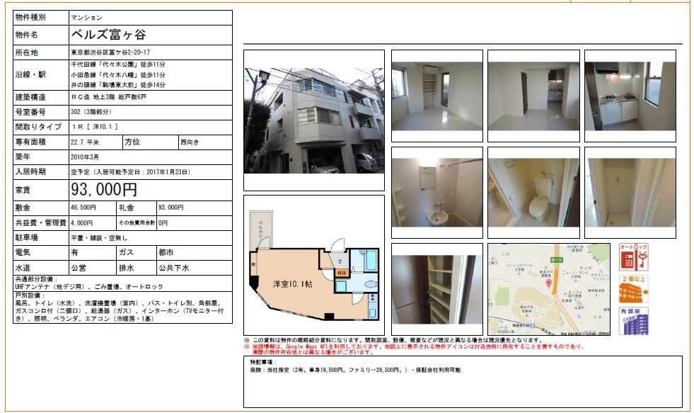 f:id:yoyogiuehararealestate:20170107000315j:plain