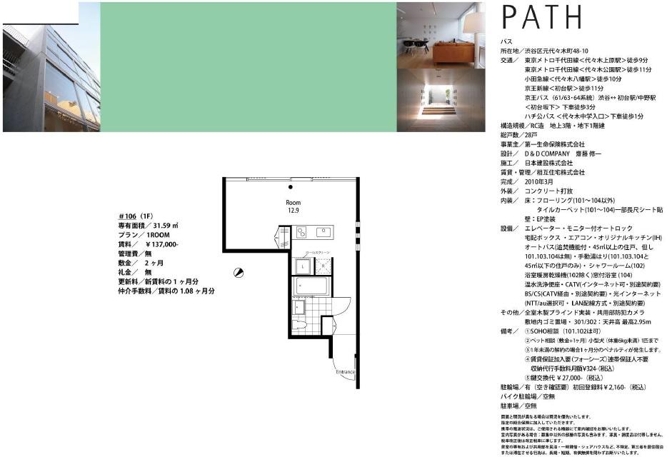 f:id:yoyogiuehararealestate:20170107231255j:plain