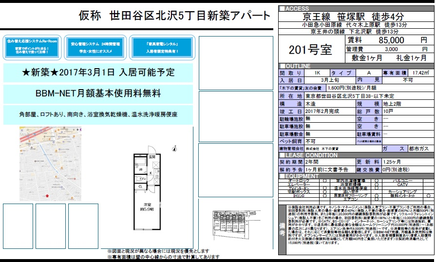 f:id:yoyogiuehararealestate:20170111230742j:plain