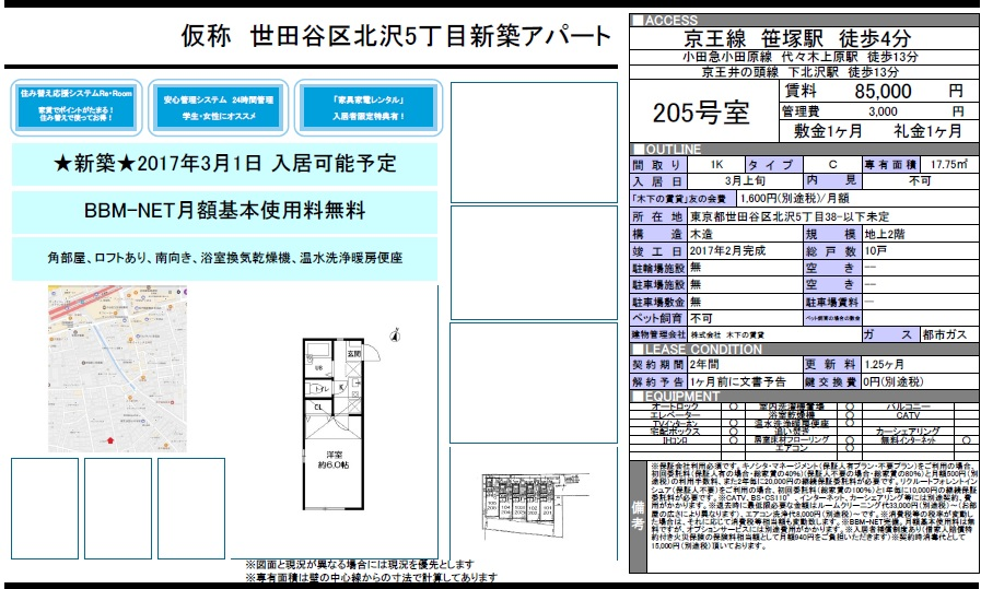f:id:yoyogiuehararealestate:20170111230812j:plain