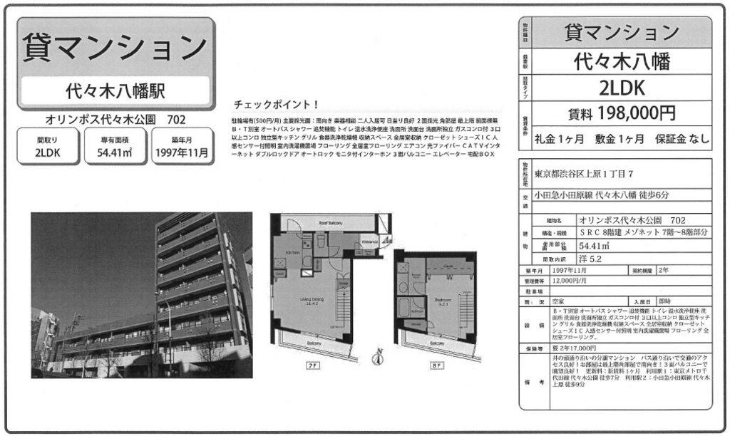 f:id:yoyogiuehararealestate:20170112220650j:plain