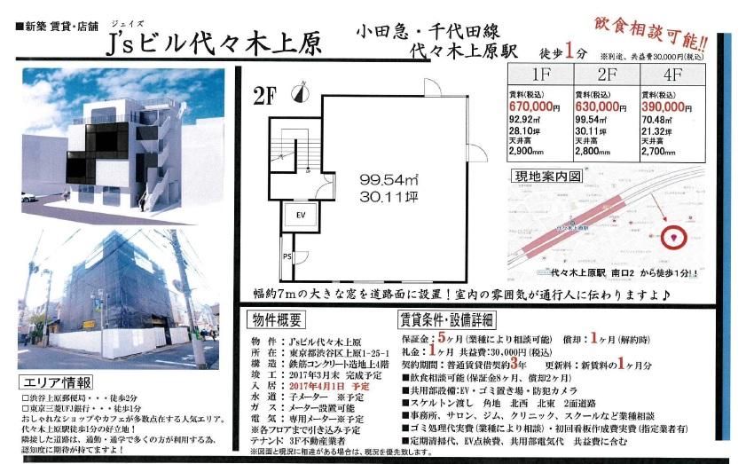 f:id:yoyogiuehararealestate:20170120120031j:plain