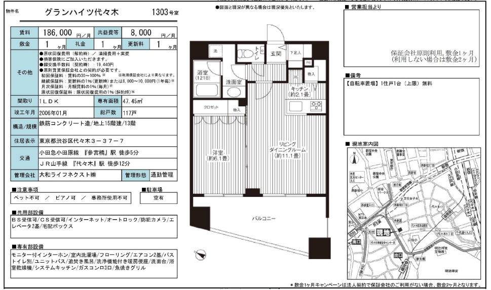 f:id:yoyogiuehararealestate:20170121220017j:plain