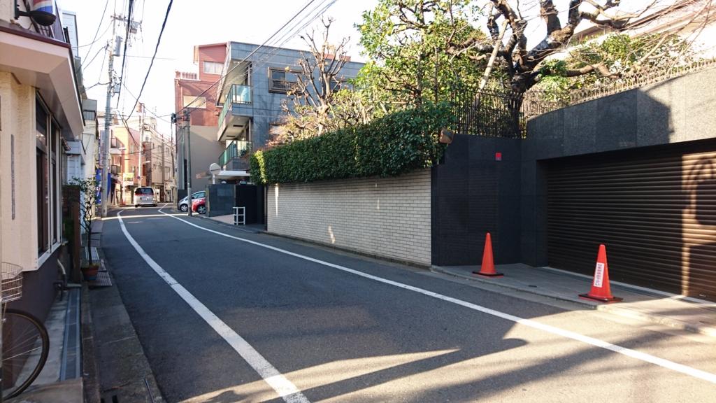 f:id:yoyogiuehararealestate:20170126002524j:plain