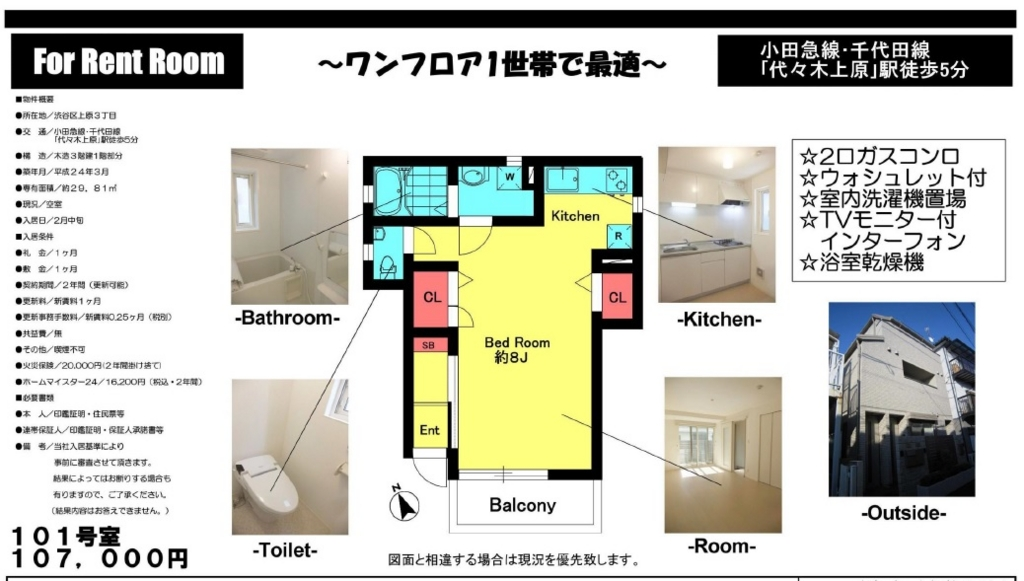 f:id:yoyogiuehararealestate:20170201101058j:plain