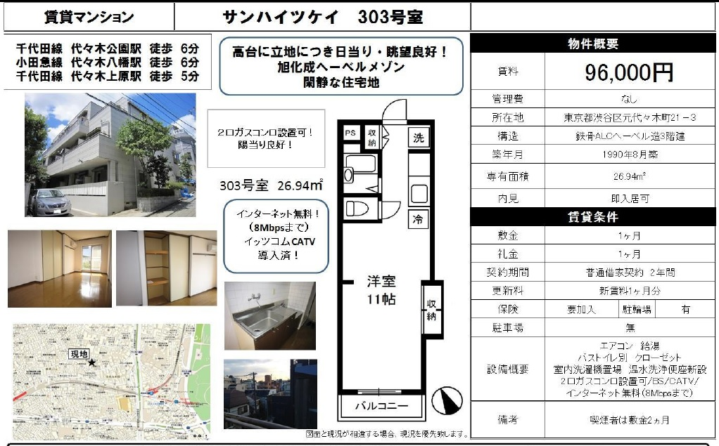 f:id:yoyogiuehararealestate:20170206102536j:plain