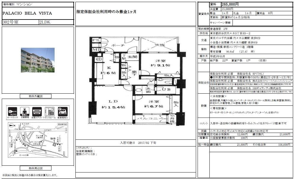 f:id:yoyogiuehararealestate:20170209104229j:plain